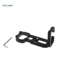 Proocam Sony A7 A7R Metal Quick Release L-Plate Bracket Hand Grip Arca-Swiss Mount